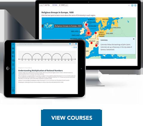 courses in denmark